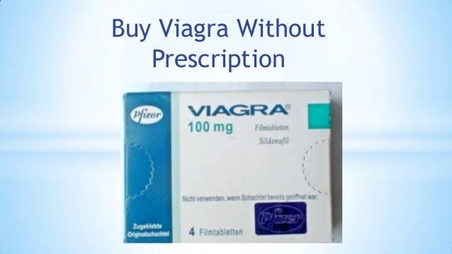 Buy Generic Viagra Without Prescription